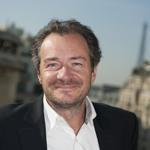 François Hisquin, président du directoire d'Octo Technology. Crédits photo : DR