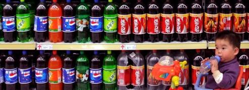 Coca et Pepsi contraints de changer <br/>leur recette aux États-Unis
