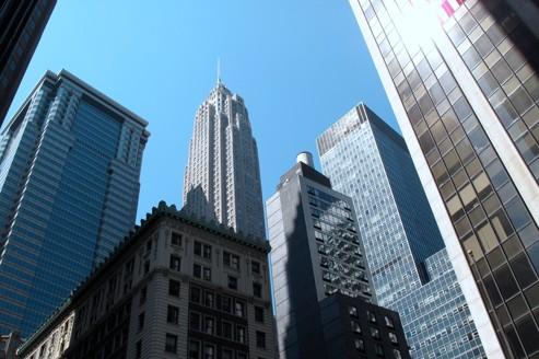 Joseph Sitt a acquis une quinzaine d'adresses à New York.