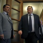 Dette grecque : succès de la restructuration