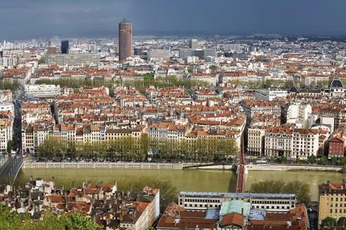 L'emploi marque le pas en Rhône-Alpes