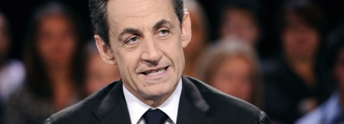 Villepinte, le rendez-vous vérité pour Nicolas Sarkozy