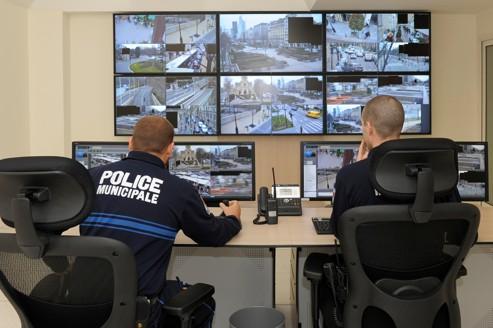 Neuilly-sur-Seine s'offre la vidéosurveillance