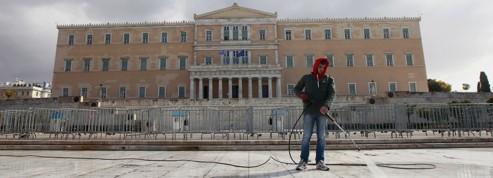 Grèce : la zone euro débloque 35 milliards d'euros