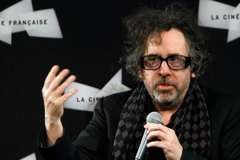 Tim Burton : ses neuf confidences