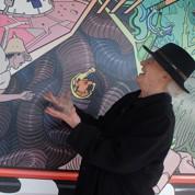 Jean Giraud : un géant du 9e art s'en est allé