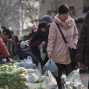 Un déficit commercial record en Chine