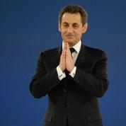Sarkozy veut réviser les accords de Schengen