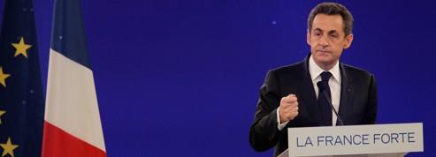 Sarkozy sur Schengen : un souverainisme à reconquérir