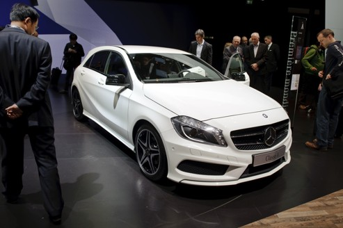 Automobile : pourquoi les Allemands dominent