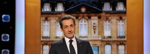 Sarkozy veut taxer les exilés fiscaux