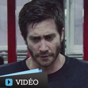 Jake Gyllenhaal dans le clip de The Shoes