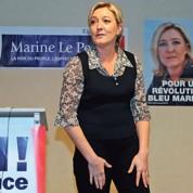 Semaine décisive pour Marine Le Pen