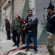 Syrie : blocage de Pékin et de Moscou à l'ONU