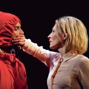 Cate Blanchett: «Le théâtre est ma vie»