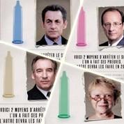 Les candidats interpellés sur la lutte contre le sida