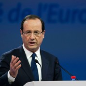 Exilés fiscaux: Hollande étrille Sarkozy