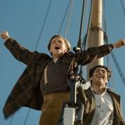 Titanic ,le film préféré des parodies