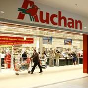 Prix bas : Auchan veut passer devant Leclerc