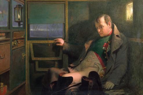 Napoléon, une passion inextinguible