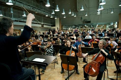 Les deux Corées jouent la «diplomatie musicale» à Paris