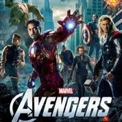 Avengers ,Spider-Man ,X-Men ,des BD en 3D