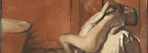 Un dernier grand nu de Degas décrypté