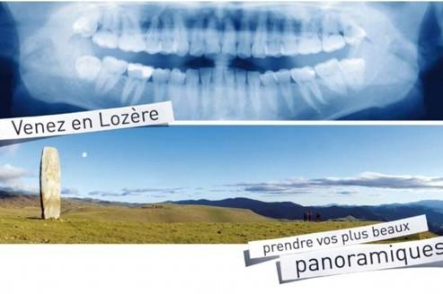 La Lozère appâte les dentistes en leur offrant des bourses