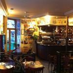Café Bouche à Oreilles