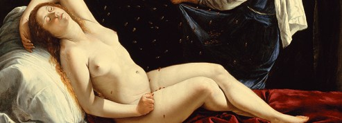 Artemisia, l'Ève de la peinture