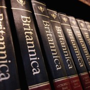 Les encyclopédies face au défi numérique