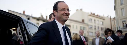 François Hollande adoucit sa note fiscale