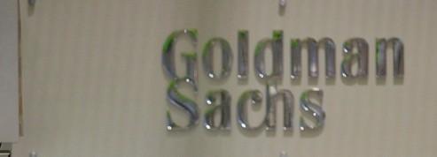Une démission fait du bruit chez Goldman Sachs