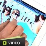 Nouvel iPad : «Un écran d'une qualité inédite»
