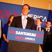 Les Américains lassés par le duel Santorum-Romney
