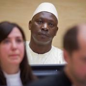 La CPI prononce sa première condamnation
