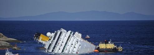 <i>Concordia</i>: Mylène et Mickaël «ensemble, jusqu'au bout»