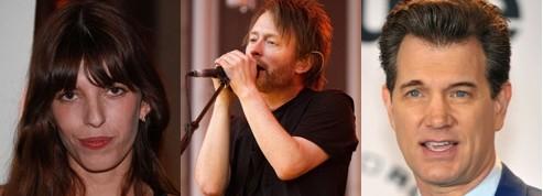 Radiohead, Lou Doillon, Chris Isaak rythmeront l'automne