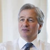 JP Morgan réagit au scandale chez Goldman
