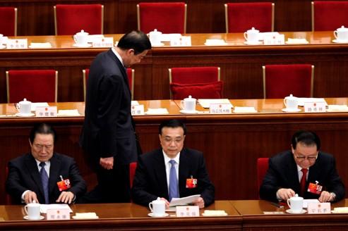 Chine : Bo Xilai, la chute d'un prétendant au pouvoir
