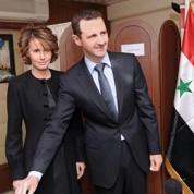 Les emails édifiants du couple el-Assad
