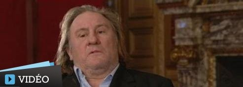 Gérard Depardieu jouera DSK car il ne «l'aime pas»
