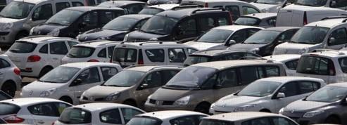 Les ventes des constructeurs français s'effondrent en Europe