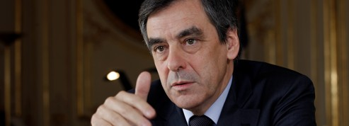 Fillon : «J'accuse Hollande d'avoir une attitude irresponsable»