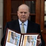L'Irlande veut renégocier sa dette