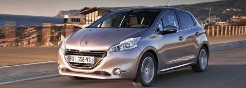 Peugeot 208, le retour <br/>en grâce