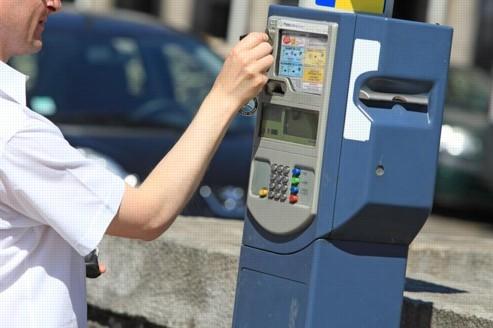 Mulhouse lance le paiement de stationnement par SMS