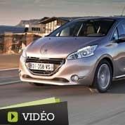 Peugeot 208, le retour en grâce