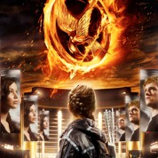 Hunger Games : phénomène en vue