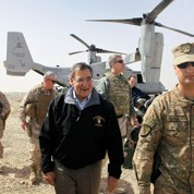 Karzaï veut accélérer le retrait américain